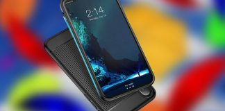 Best iPhone X Heavy Duty Cases