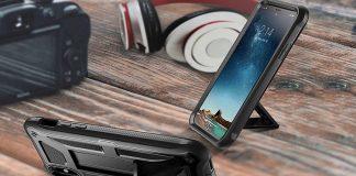 Best iPhone X Kickstand Cases
