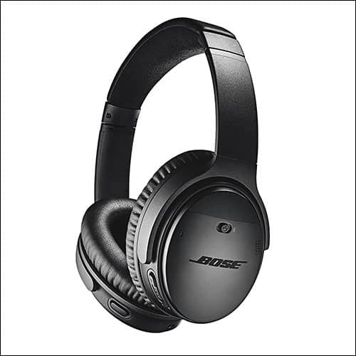 Bose Bluetooth Headphones for Google Pixel 2 and Pixel 2 XL