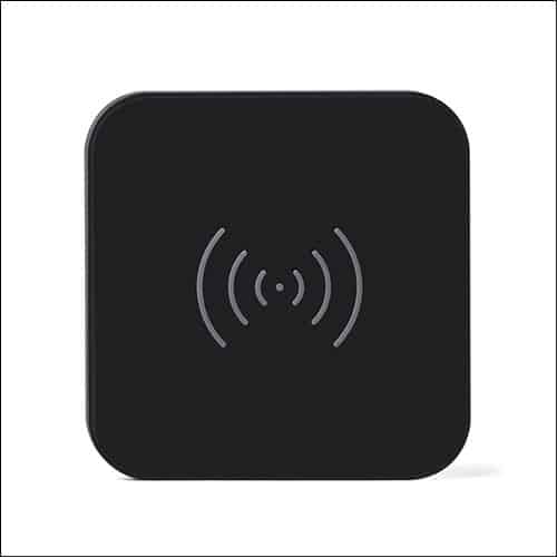 CHOETECH Qi Certified Wireless Charger