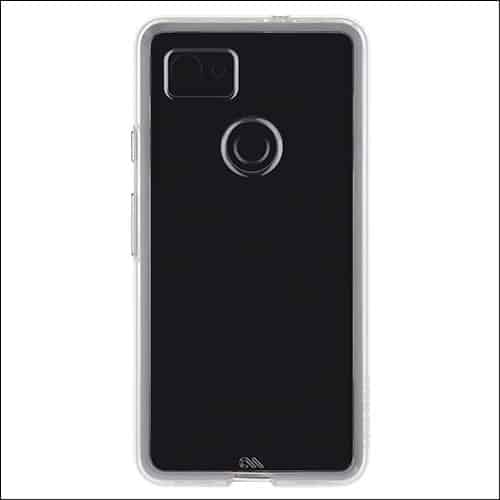 Case-Mate Google Pixel 2 Xl Clear Case