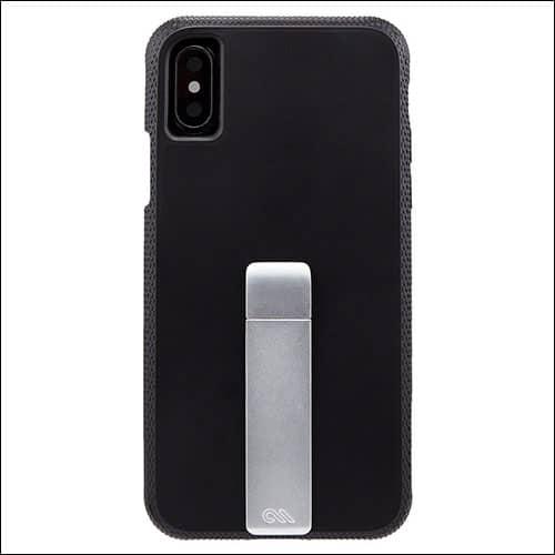 Case-Mate iPhone X Kickstand Case