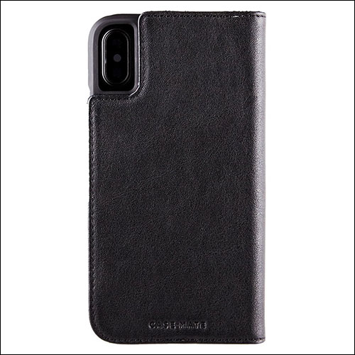 Case-Mate iPhone X Wallet Case