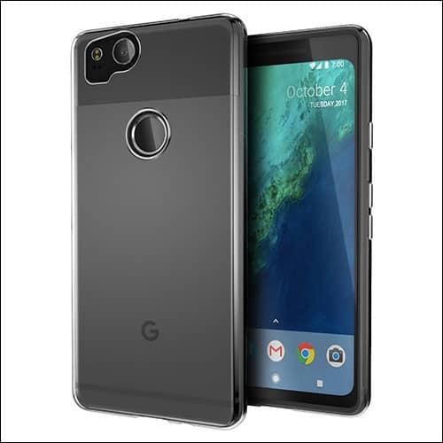 Cimo Google Pixel 2 Case
