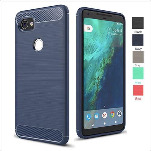 Dretal Google Pixel 2 XL Case