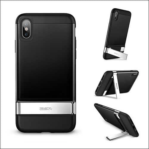 ESR iPhone X Kickstand Case