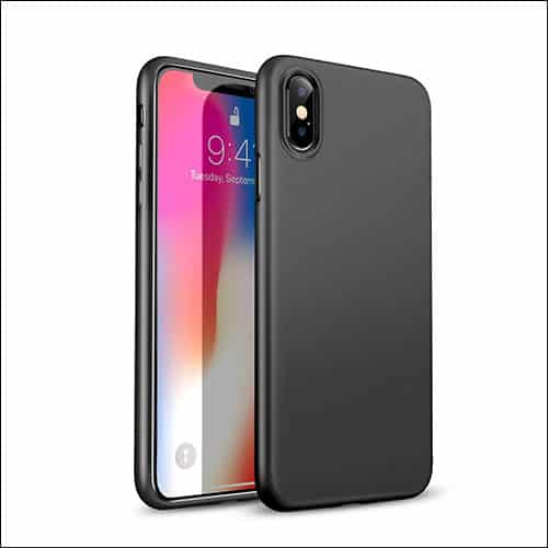 ESR iPhone X Slim Case