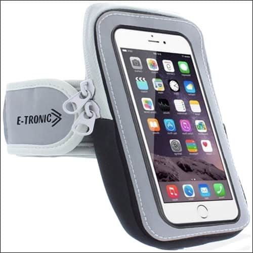 ETronicEdge iPhone 8 Plus Armband