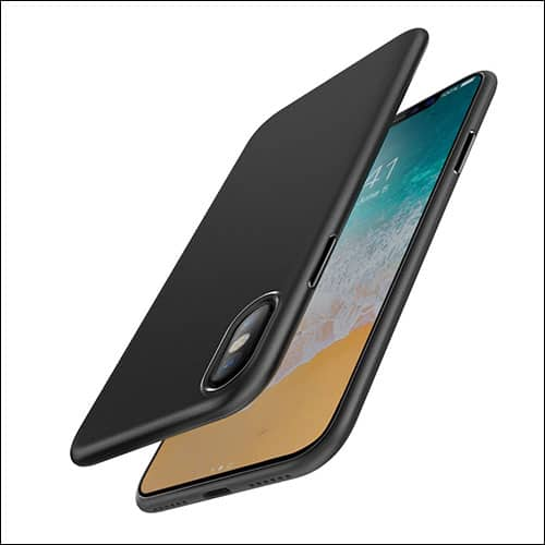 EasyAcc iPhone X Slim Case