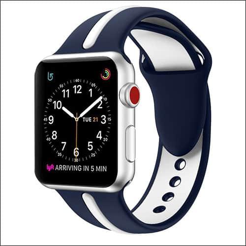 Elobeth Apple Watch Series 3 Sport Band