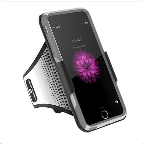 Encased iPhone 8 Armband