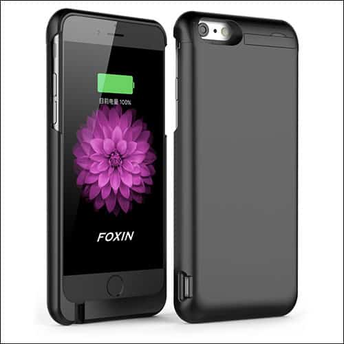 Foxin iPhone 8 Battery Case