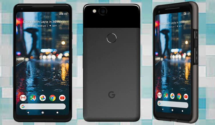 Google Pixel 2 and 2 XL Features, Specifications, and Price
