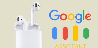 How to Activate Google Assistant Using AirPods on Android
