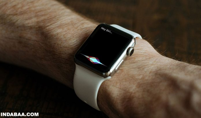 How to Activate Hey Siri on Apple Watch