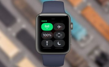 How to Check Cellular Data Usage on Apple Watch Series 3