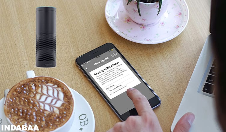 How to Find Lost iPhone and Android Phone Using Amazon Echo