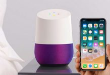 How to Find Lost iPhone and Android Phone Using Google Home