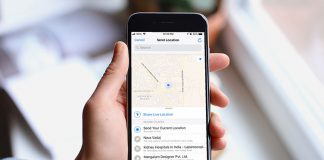 How to Send Live Location on WhatsApp from iPhone and Android Phone