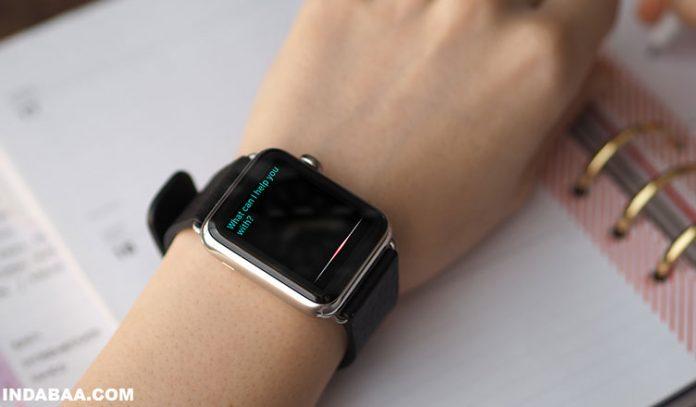 How to Setup Hey Siri on Apple Watch