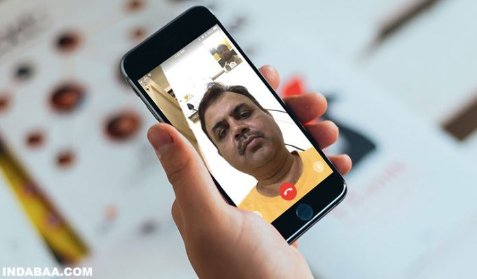 How to Take a Live Photo from FaceTime on iPhone or iPad Running iOS 11