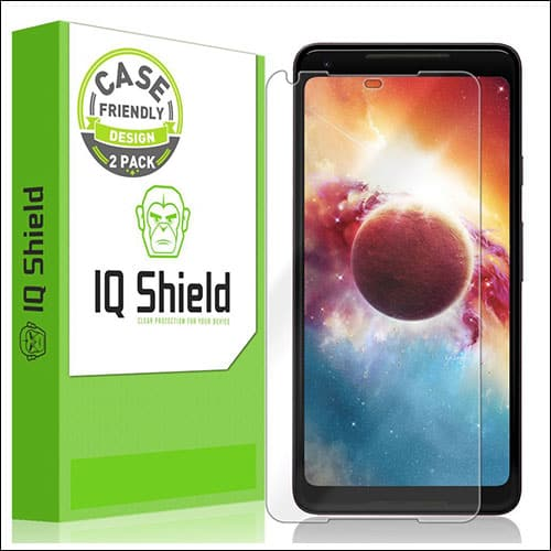IQ-Shield Google Pixel 2 XL Screen Protector
