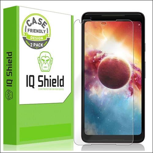 IQ-Shield Google Pixel 2 XL Screen Protector