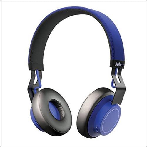 Jabra Bluetooth Headphones for iPhone X