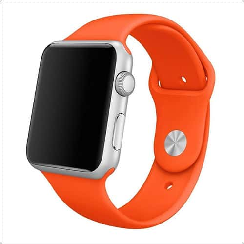 JakPas Apple Watch Series 3 Sport Band