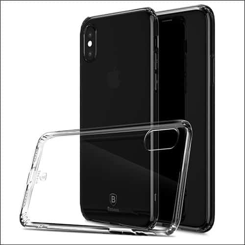 KuGi iPhone X Bumper Case
