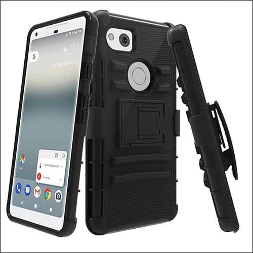 LK Google Pixel 2 XL Case