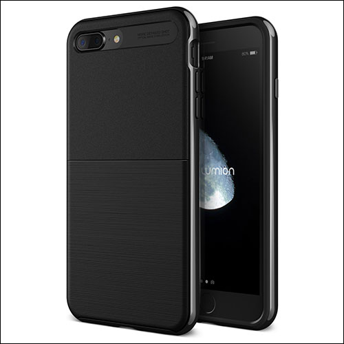 Lumion Phone 8 Plus Heavy Duty Case