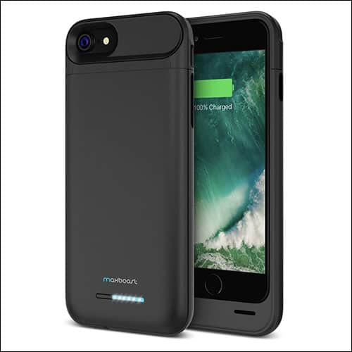 MaxBoost iPhone 8 Battery Case