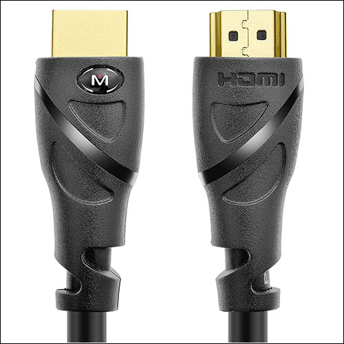 MediaBridge HDMI Cable for Apple TV 4K