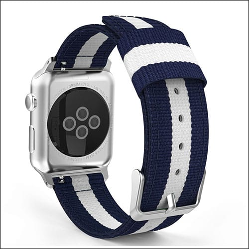 Moko Apple Watch Nylon Band