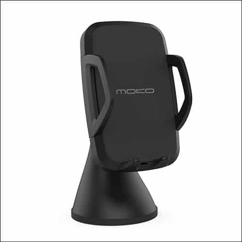 Moko Car Mount for iPhone X, iPhone 8, 8 Plus