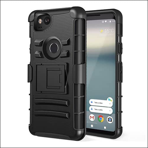 Moko Google Pixel 2 Case