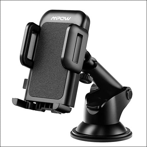 Mpow Car Mount for iPhone X, iPhone 8, 8 Plus