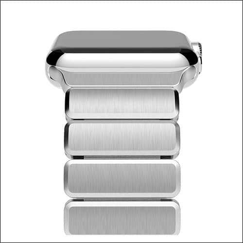 Oittm Apple Watch Series 3 Steel Band