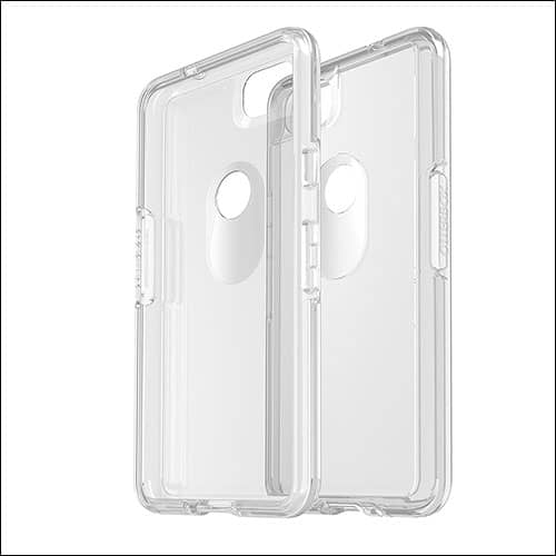Otterbox Google Pixel 2 Clear Case