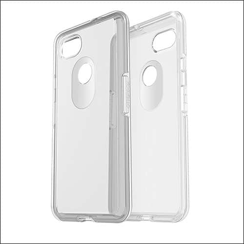 premium selection ae583 5c396 Best Pixel 2 XL Clear Cases 2018: Transparent Covers to Show Off