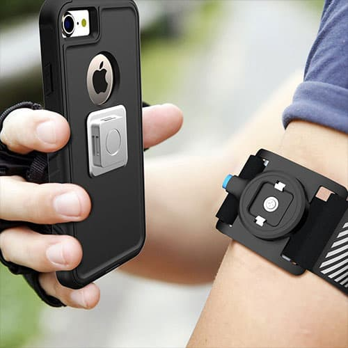 Reserwa iPhone 8 Armband