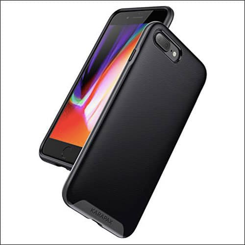 Anker Military-Grade Certified iPhone 8 Plus Case