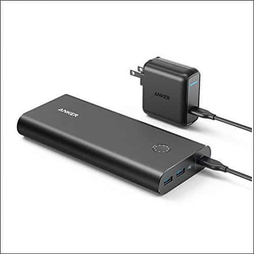 Anker USB C Power Bank for MacBook