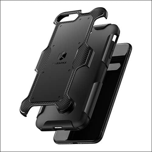 Anker iPhone 8 Plus Military Grade Case