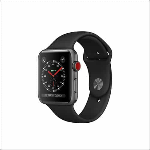 Apple Watch Series 3 for Teenagers