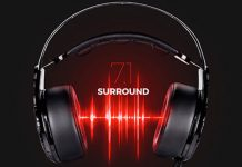 Best 7.1 Surrounded Sound Headphones