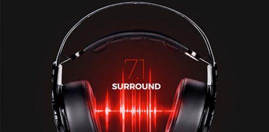 Best 7.1 Surrounded Sound Headphones