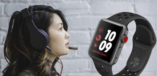 Best Apple Watch Series 3 Wireless Bluetooth Headphones