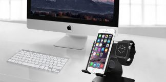Best Docking Stations for iPhone X, iPhone 8 and iPhone 8 Plus